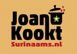 Joan Kookt Surinaams